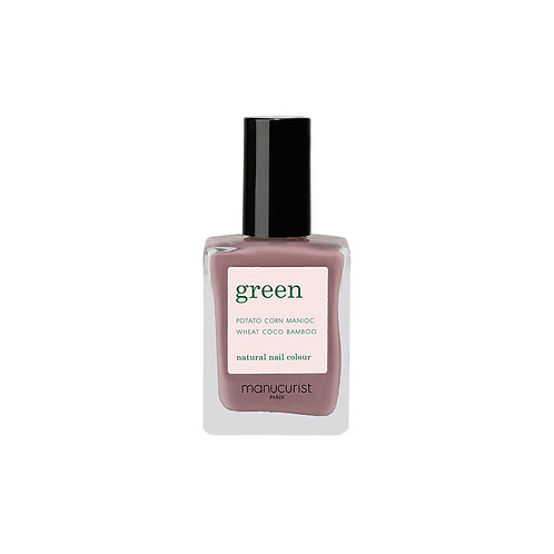 Vernis rose Mountbatten GREEN - Manucurist