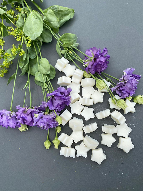Aromatherapy soy wax melts - bag of 6