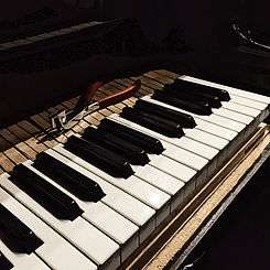 location piano concert caen bonnaventure