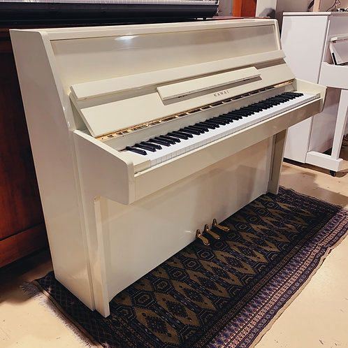 Piano Kawai CE7N Occasion face Caen Bonnaventure