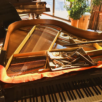 achat piano entre particuliers caen bonnaventure