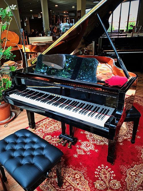 Piano à queue Yamaha modele C3 Occasion Caen Bonnaventure