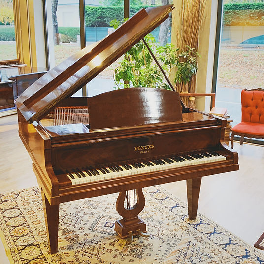 atelier piano caen reparation restauration bonnaventure