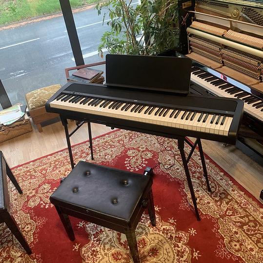 Piano numérique en vente caen bonnaventure