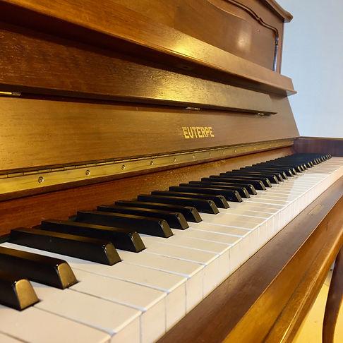 location piano, box piano, local repetition caen bonnaventure piano