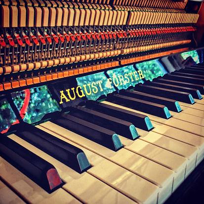 tarif gardiennage piano caen bonnaventure pianos