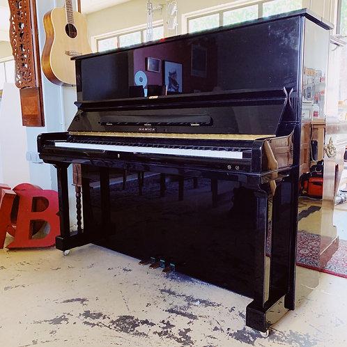 Piano Samick 127 Face Occasion Caen Bonnaventure