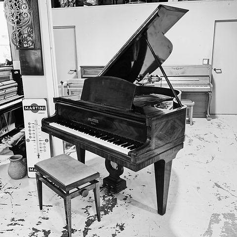 Location piano caen concert evenement bonnaventure