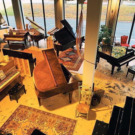 piano à queue en vente caen bonnaventure
