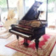 Piano occasion Caen bonnaventure bechstein pleyel