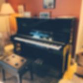 tarif location piano caen concert et courte durée