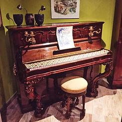 gardiennage piano caen bonnaventure