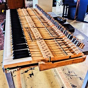 reglage piano caen bonnaventure pianos conseil tarif