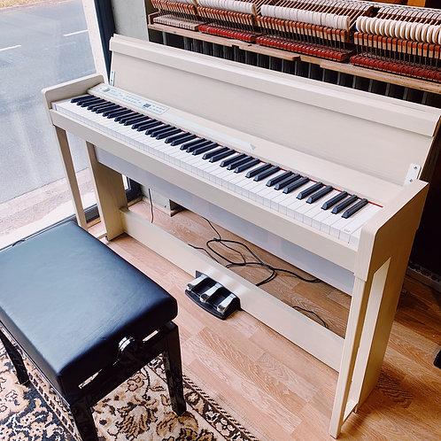 Piano Korg C1 Air Frêne caen Bonnaventure