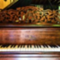 achat entre particulier piano caen bonnaventure