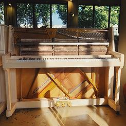 cours de jazz caen bonnaventure piano