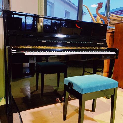 Piano Rameau Occasion 53925 aperçu face ouvert