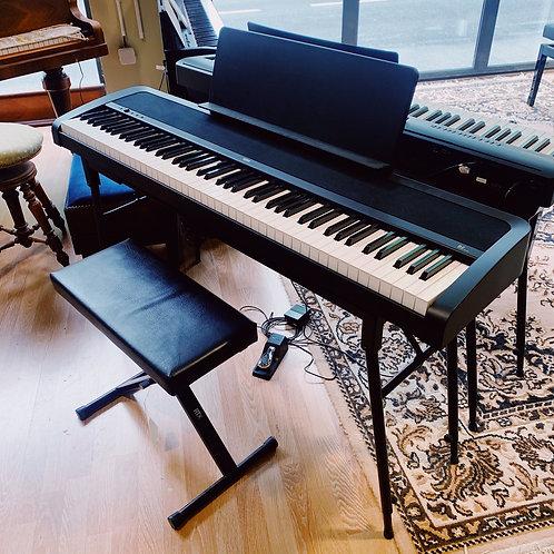 Piano Korg B2 Noir caen Bonnaventure pianos