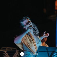 QUARTETO SOFIA ALMEIDA 2019
