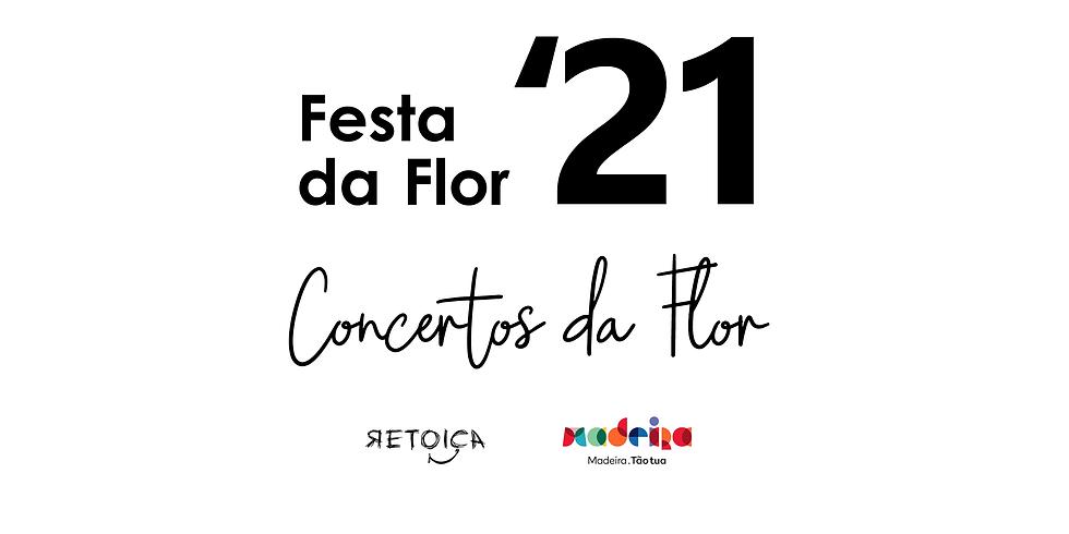 Concertos da Flor | Parque Temático da Madeira (Santana)