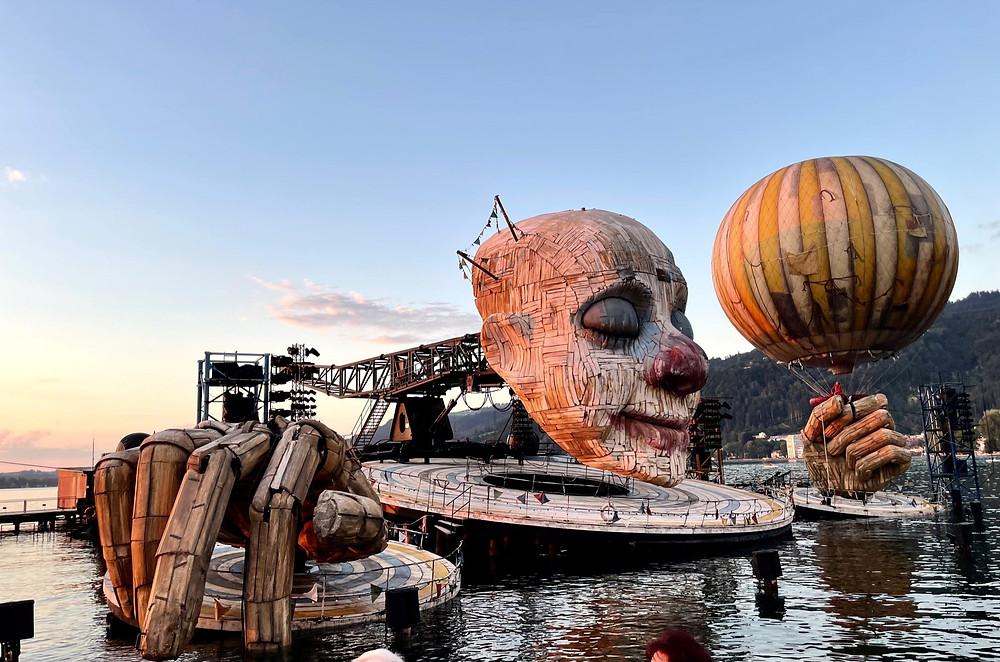 Bregenzer Seefestspiele Rigoletto