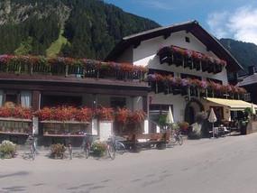 Dorfgasthaus Partenerhof