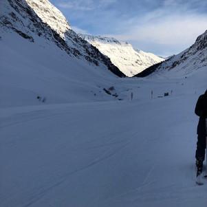 Skisafari im Montafon