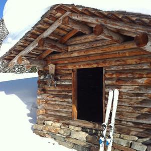 Wintertour im Montafon
