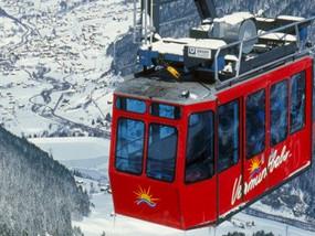 Skisafari Abenteuer zwischen Vorarlberg und Tirol