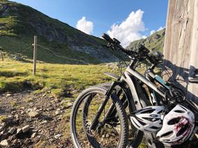 Hike and Bike - Versalspitz Montafon