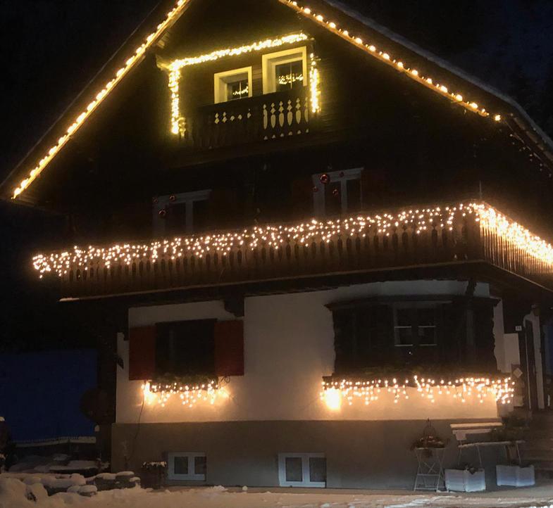 Weihnachten im Montafon