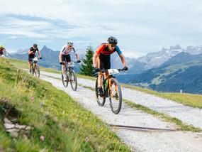 M3 Montafon Mountainbike Marathon 2021