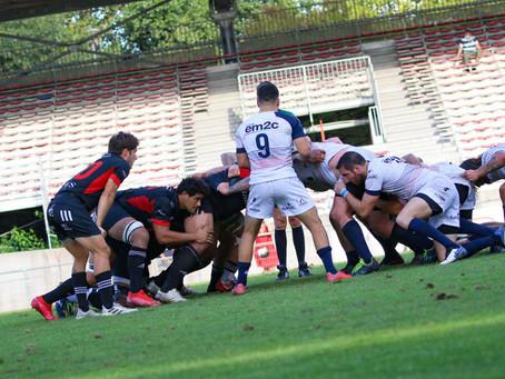 Blagnac - Nice (18-17) : Résumé de l'après-midi