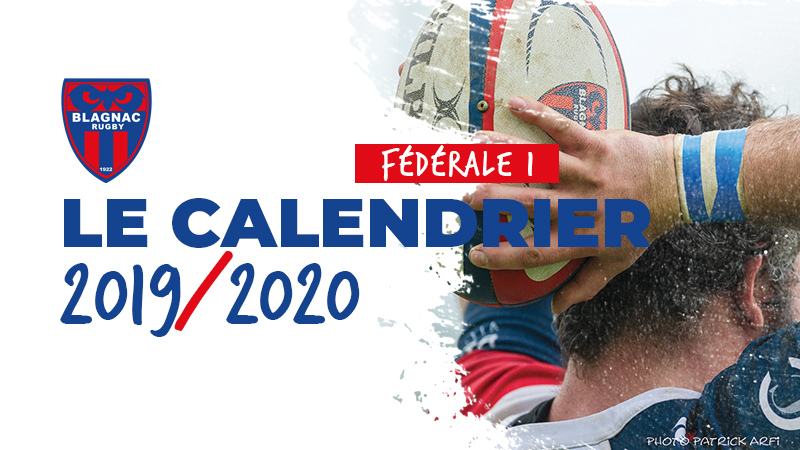 Calendrier 2020 Rugby.Le Calendrier 2019 2020
