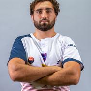 Bertrand Banière - 2ème ligne
