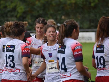 Reprise championnat Féminin