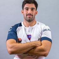 Simon Villemur - Ailier