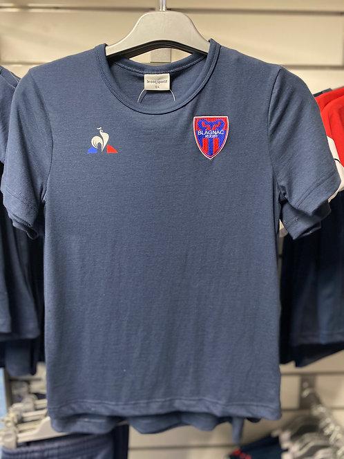 Tee-shirt Junior Le Coq Sportif - Blagnac Rugby