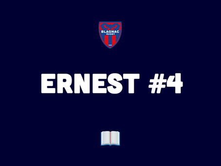 ERNEST #4