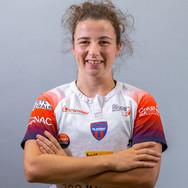 Gabrielle Vernier - Centre