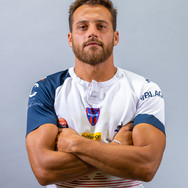 Florian Ochoa - Centre