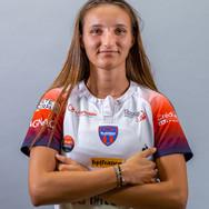Chloé Sanz - Ailière