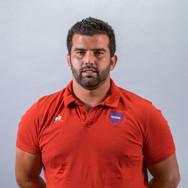 Laurent Tranier - Entraineur