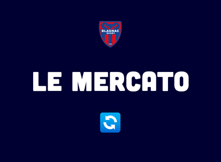 LE MERCATO 📝
