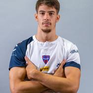 Lucas Bardaud - Centre