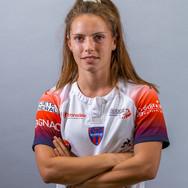 Sarah Aguado - Ailière
