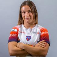 Méline Puech - Ailière