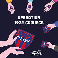 OPERATION 1922 CAOUECS CARRE_Plan de tra