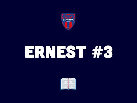 ERNEST #3