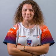 Anaïs Dubreuil - Pilier